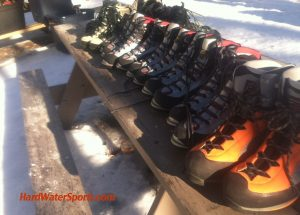 ice climbing rental gear