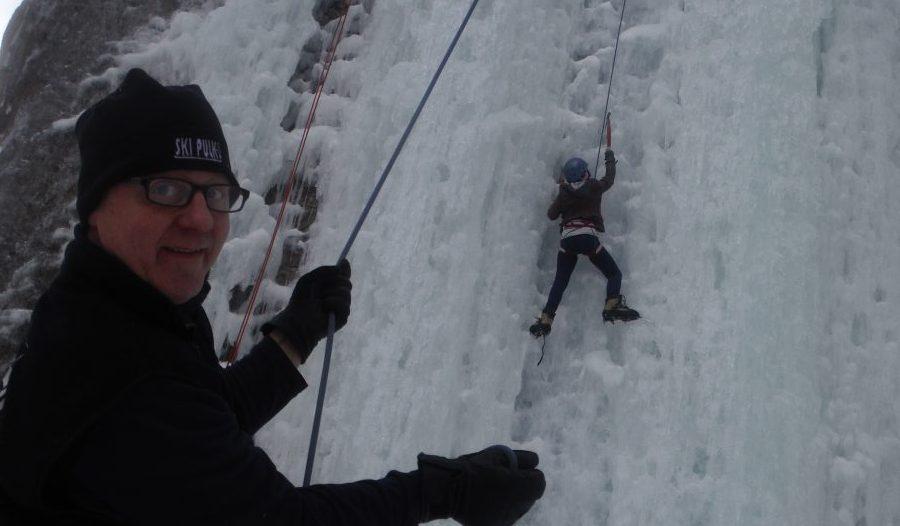 mn climbing