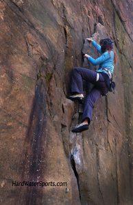 minneapolis rock climbing guide