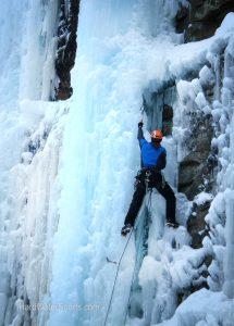 Minneapolis climbing guide