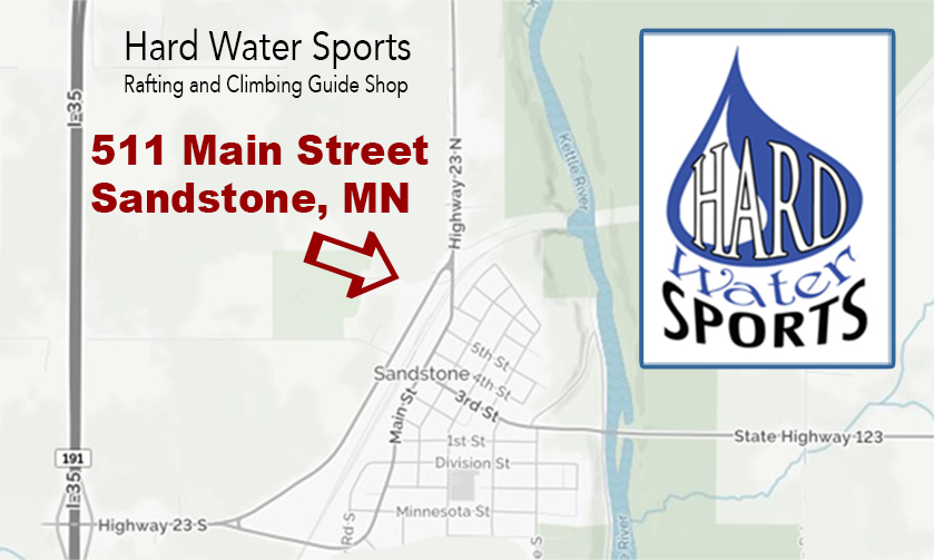 511 Main Street, Sandstone MN